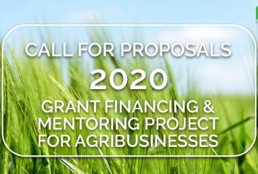 FAYODE CALL FOR PROPOSALS- 2020 Project - Grant Financing and Mentoring for Agribusinesses