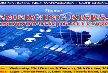 Risk Managers Society of Nigeria (RIMSON) Conference 2019